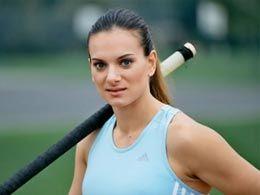 Yelena Isinbayeva eyes gold in 2016 Olympics