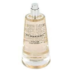 Burberry Touch Eau De Parfum Spray (Tester) By Burberry