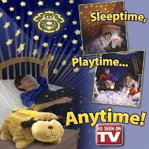 As Seen on TV Dream Lites Pillow Pets Puppy  Order at http://amzn.com/dp/B008YYUL6C/?tag=trendjogja-20
