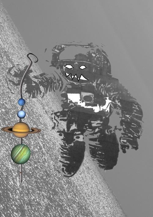 Spacequen