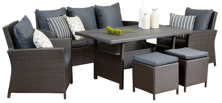 17 best images about outdoor sofa sets on pinterest 2 for Furniture 99 invisible