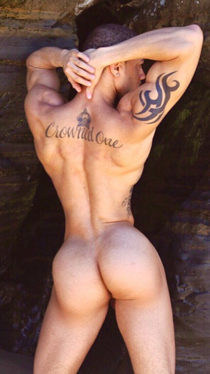 Sargentelli dude ass nude
