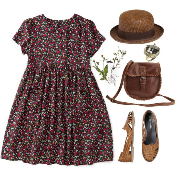 forest by natalie1989 on Polyvore featuring Mimi Loves Jimi, Ecote and INDIE HAIR
