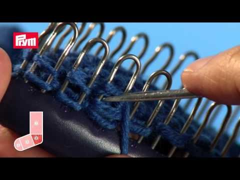 Strick-Ding von Prym: Socks Loom Prym, Long Version, Loom Knits, Knits Loom Long, Von Prym, Knitting Loom, Lang Version, Prym Knits Loom, Knits Socks