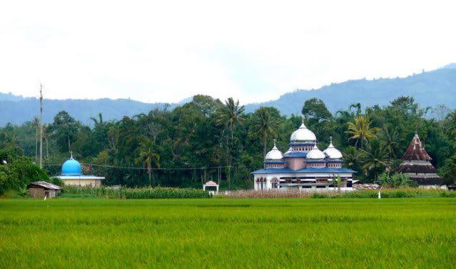 Minangkabau, Ranah Perawan Penuh Pesona