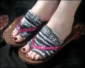 az flip flop socks copyright luscious gracious all rights reserved - Watch Flip Or Flop Online Free