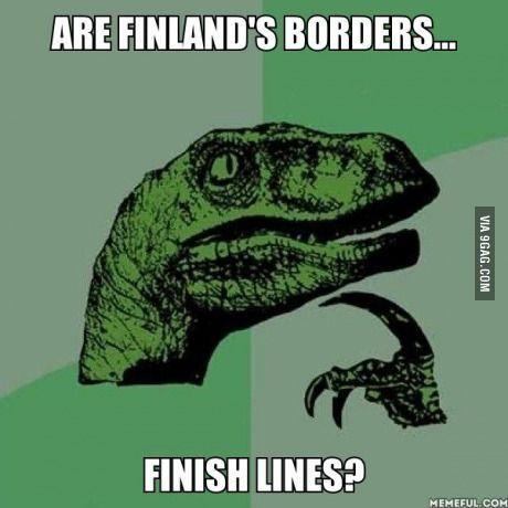 Funny Finnish |