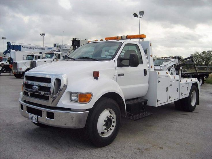 Medium Duty Towing Service & cost Towing Services of
