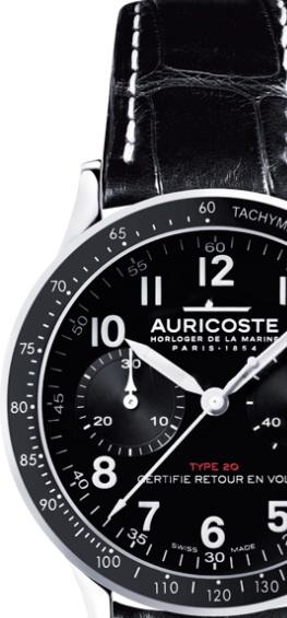 Auricoste | La Collection Auricoste
