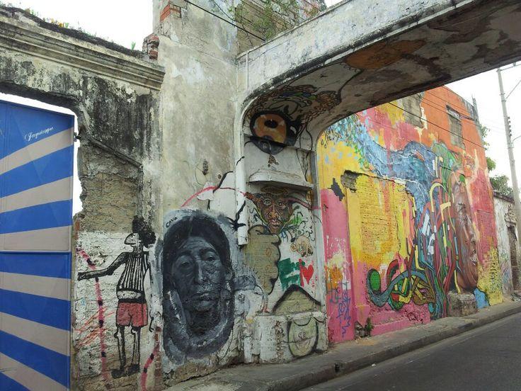 Cartagena, Milena Pertuz