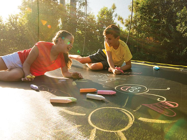 Need some tips to keep kids busy? Check out some of our favourite things to do in summer! - See more at: http://www.springfreetrampoline.com/blog/2016/06/30/school%E2%80%99s-out-are-you-ready-summer#sthash.ML8q8nEC.dpuf