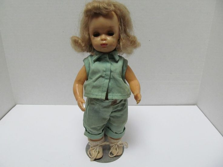 1625 Best Images About Dolls 1950 S Terri Lee Doll On