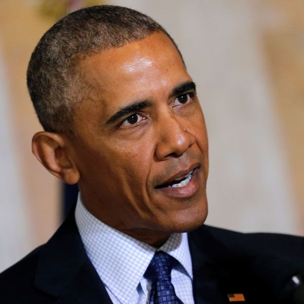"""Whole doctoral dissertations could be devoted to the question of what makes President Obama angry and what does not. His Tuesday broadside against Donald Trump stood in marked contrast to Sunday's somewhat cold response to the Orlando massacre. This is a pattern.  Mr. Obama did not name Trump, referring to him only as a """"politician who tweets and appears on cable-news shows."""" I'm not inclined to defend Trump, and will not do so now — his notion that we bar all Muslims from traveling to the…"""