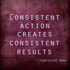 Yes it does. #quotes #quote #inspiration #motivation #action #results