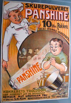 panshine