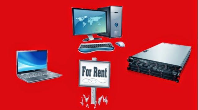 IT Rentals Desktop / Computer / PC on Rent Workstation on Rent. Servers of Rent. Storage on rent. Laptop on Rent Monitors on Rent