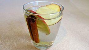 Kromě toho, že je nápoj z jablek a skořice levný, má i další výhody, zejména ty zdravotní. Vaše tělo se vyčistí od toxinů a dojde k urychlení metabolismu.