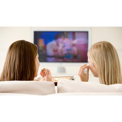 Most people love nothing more than flopping down in front of the TV at the end of a busy day, but a new study has shown our habit might be slowly killing us. | Australian Women's Weekly content brought to you by Now to Love