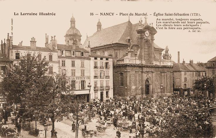 nancy-histoire-eglise-saint-sebastien