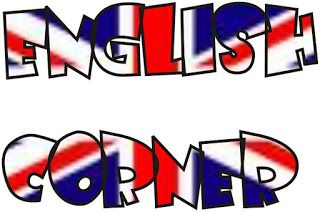 Hello Everyone!: Our English Corner