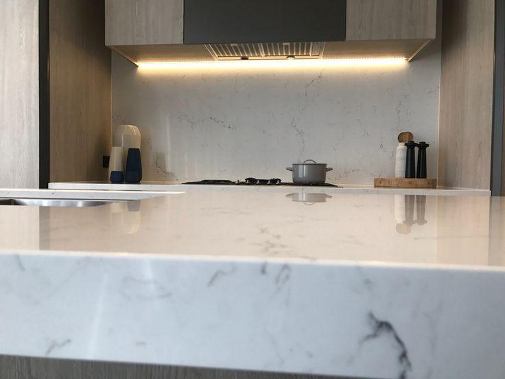 Michelangelo Quartz > Quantum Quartz > Quantum Quartz, Natural Stone Australia, Kitchen Benchtops, Quartz Surfaces, Tiles, Granite, Marble, Bathroom, Design Renovation Ideas. WK Marble & Granite Pty Ltd Australia.