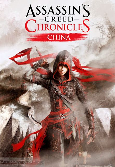 Assassins Creed Chronicles China Free Download PC Game setup in direct link for windows. Assassins Creed Chronicles China is an action game.  Assassins Creed Chronicles China PC Game 2015 Overview  Assassins Creed Chronicles China is developed by Climax Studios and is published under the banner ofUbisoft Entertainment.Assassins Creed Chronicles China game was released on21stApril 2015. You can also downloadAssassins Creed Rogue.  Assassins Creed Chronicles Chinatakes place in three…