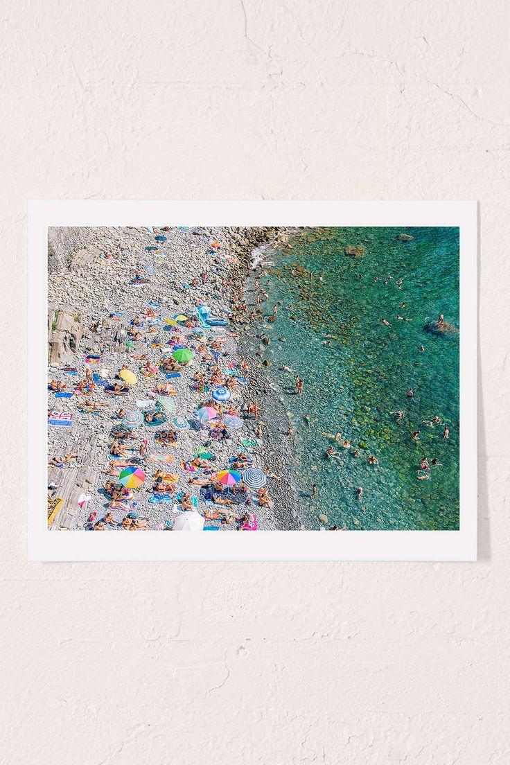 Tessa Neustadt Rio Maggiore Art Print