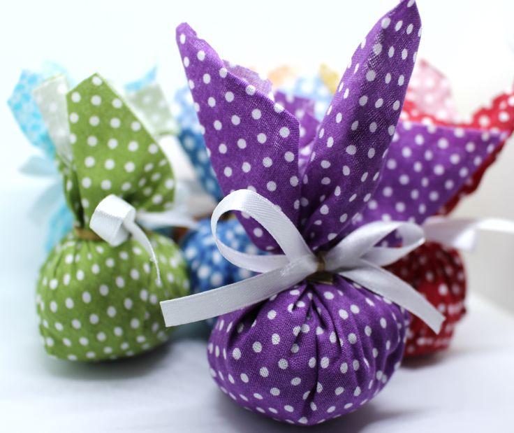 Mini Lavender bags (per bag)