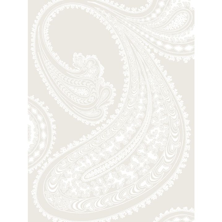 Buy Cole & Son Rajapur Wallpaper, Shell, 95/2010 Online at johnlewis.com