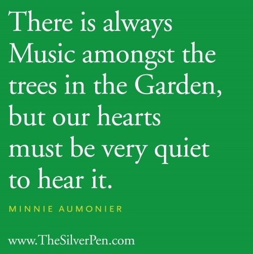 Wonderful Outdoor Gardening Ideas And Inspiration With: 97 Best Images About Gardening Quote On Pinterest