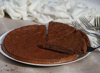 Cucinare che Passione: Torta di patata dolce al cacao