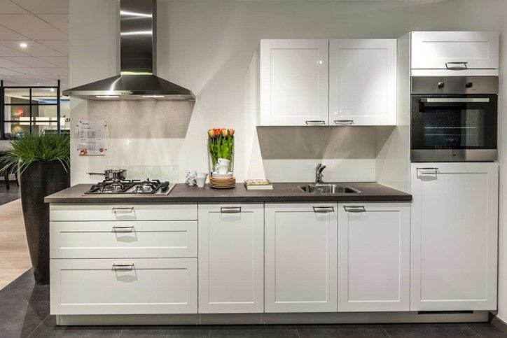 Goedkope Keuken Kastenwand : Keuken Oplossingen op Pinterest – Kleine Keukens, Keukens en Pot