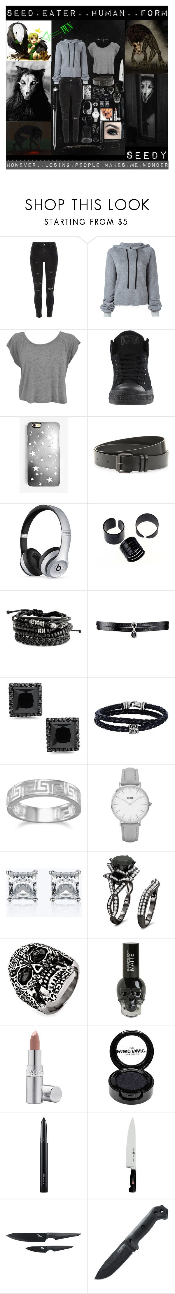 """704d58d7967ccca66d2fd40c41af9541  ann demeulemeester seeds - """"Seed Eater"""" by laughingjacksdaughter ❤ liked on Polyvore featuring River Isla..."""