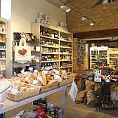 Cotswold Food Store and cafe Longborough near Moreton in Marsh