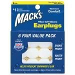 Ear Plugs for Swimming and Water Protection Buy Macks Ear Plugs for Swimming and Water Protection | MacksEarPlugs.com
