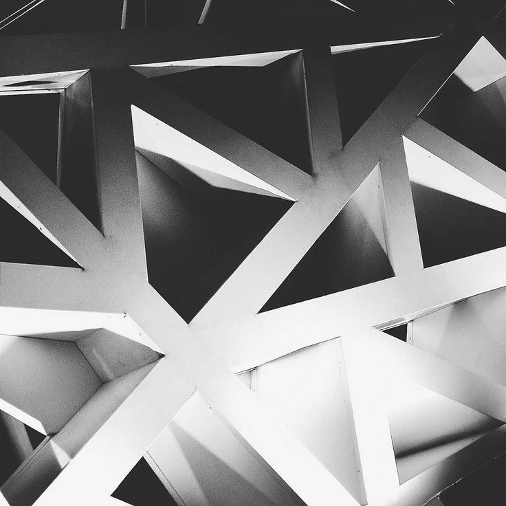 More lines  #pattern #white #дизайн #interiors #interiordesign #architecture #architecturelovers #line #patterns #black #blackwork #triangles #archilovers #bw #geometria #shapes #blackandwhite #minimalism #minimal #sacredgeometry #bnw #sacred #light #abstract #geometric #lines #geometry #texture #linework #shadow