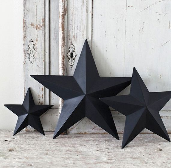 papperspyssel-jul-stjarnor-pyssel-diy-vika-papper-pyssla-papper-star-paper-craft.jpg (570×561)