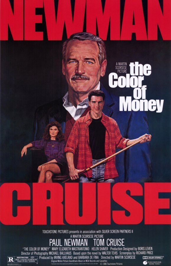 Matthew Rudy On Twitter Tom Cruise Movies The Color Of Money Tom Cruise