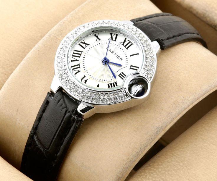 CARTIER LADIES BALLON BLEU Ladies Watch in Pakistan - Royal Watches Online Shop