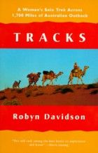 A memoir of a woman's solo trek across 1,700 miles of Australian outback. Despite discouragement from friends and family, Robyn Davidson, with her four camels and dog cross the desert in search of adventure, herself and the meaning of life. Fending of poisonous snakes, learning to survive in harsh environments and training camels, the reader with leave with the belief that all dreams are possible, even to those whose dreams are wild.