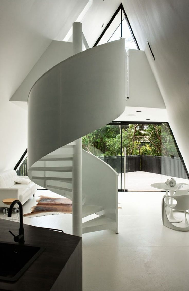 Best 48 Amazing Modern Stairs Home Decorating Inspiration 640 x 480