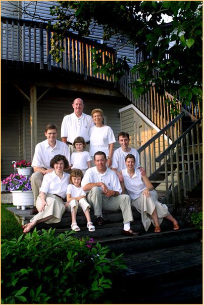 multi-generational family photo poses - Google Search