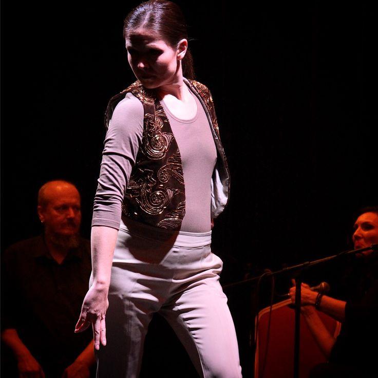 dancer Flor del Flamenco Moscow dance company bolero.su #flordelflamenco #flamenco #flamencodancer Tsvetaeva Elena