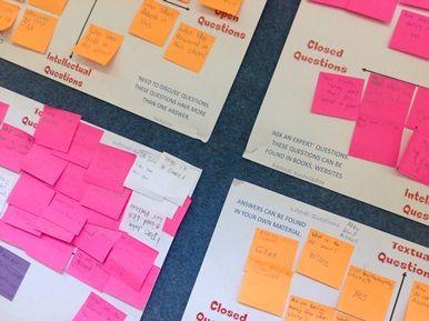 Collaboration  Creativity  Critical Thinking  Communication