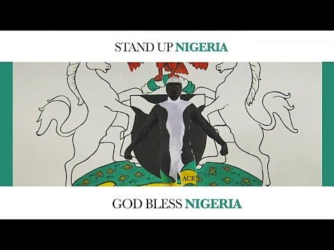 STAND UP NIGERIA BY BABIBEVIS (OFFICIAL VIDEO) New Nigeria Song 2015