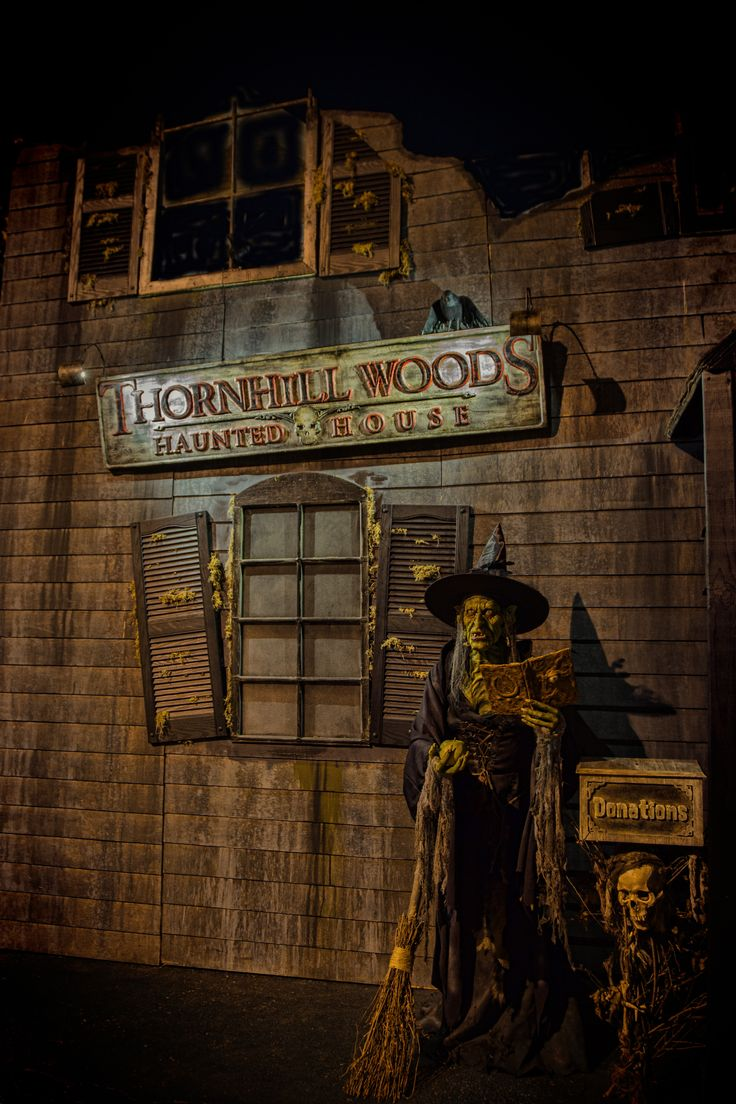 351 best Haunt images on Pinterest Halloween decorations