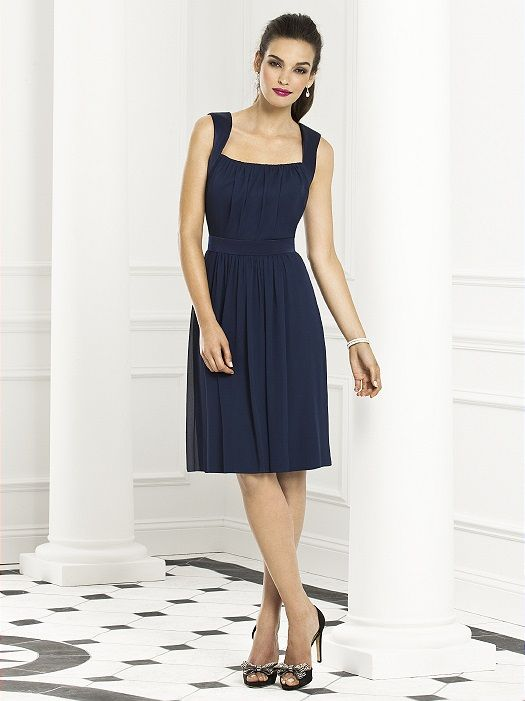 Dessy Collection Bridesmaids Style 6670 http://www.dessy.com/dresses/bridesmaid/6670/#.UwngYKxY7D4