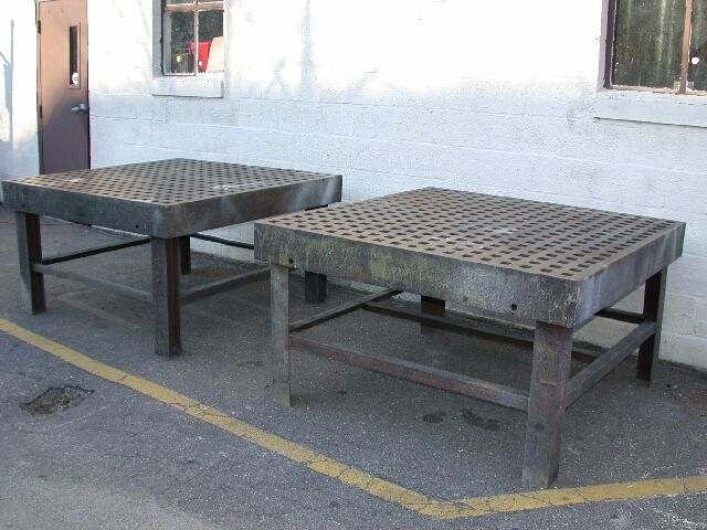 19 Best Welding Tables Images On Pinterest Workbench