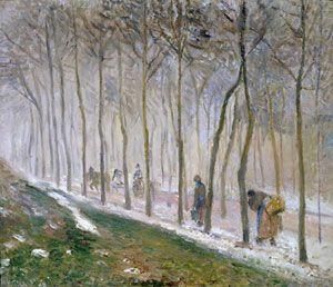 Pissarro français de coeur et de pinceau