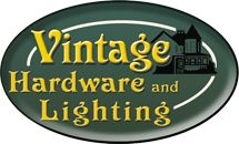 vintage hardware and lighting vintagehardware.com